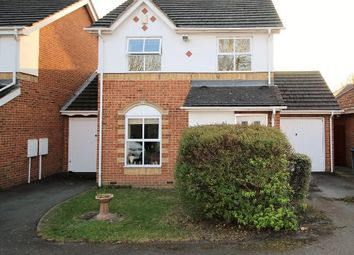 Thumbnail 3 bed detached house for sale in Brough Close, Kingston Upon Thames
