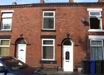 Thumbnail 2 bed terraced house to rent in Crompton Street, Ashton-Under-Lyne