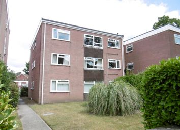 Thumbnail 1 bed flat to rent in Farley Lodge, Bournemouth Road, Poole