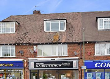 Thumbnail 3 bedroom maisonette for sale in Cobham Road, Fetcham, Leatherhead, Surrey