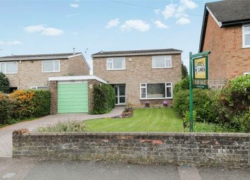 Thumbnail 4 bed detached house for sale in Larkway, Brickhill, Bedford