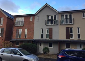 Thumbnail 4 bedroom town house to rent in The Parks, Bracknell