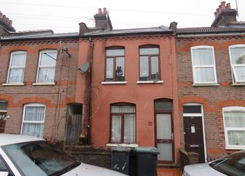 2 bed terraced house for sale in Granville Road, Luton LU1