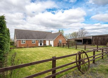 Thumbnail 4 bed detached house for sale in Ivy Lane, Great Brickhill, Milton Keynes, Buckinghamshire