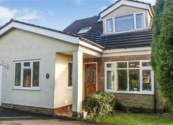 Thumbnail 5 bed detached house for sale in Bradwell Lane, Cannock Wood, Staffordshire