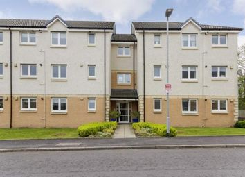 Thumbnail 2 bed flat for sale in Mcphee Court, Hamilton, South Lanarkshire
