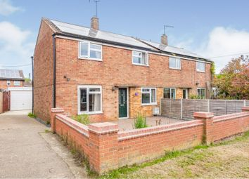 3 bed semi-detached house for sale in Grendon Avenue, Corby NN17