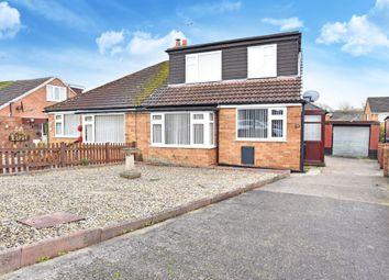3 bed semi-detached bungalow for sale in Poplar Grove, Harrogate HG1