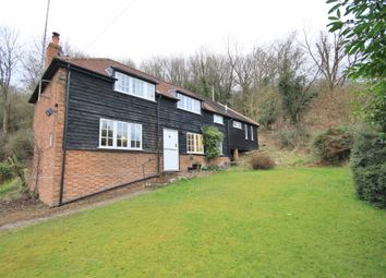 Thumbnail 3 bed cottage to rent in Highwood Bottom, Speen, Princes Risborough