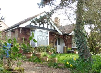 Thumbnail 3 bedroom bungalow for sale in Larkman Lane, Norwich, Norfolk