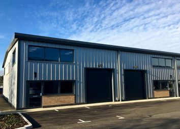 Thumbnail Industrial to let in Unit K2, Rockhaven Park, Kembrey Street, Swindon