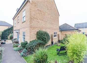 Thumbnail 5 bedroom detached house for sale in Pyrethrum Way, Willingham, Cambridge