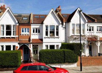 Thumbnail 4 bed terraced house for sale in Sternhold Avenue, London