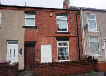 Thumbnail 2 bedroom terraced house for sale in Victoria Street, South Normanton