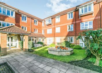 Thumbnail 2 bed flat for sale in Allingham Court, Summers Road, Farncombe, Godalming