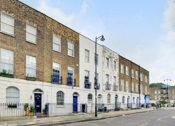 2 bed flat for sale in Copenhagen Street, London N1