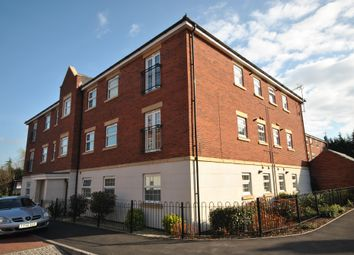 Thumbnail 2 bed flat for sale in Goddard Court, Mapperley