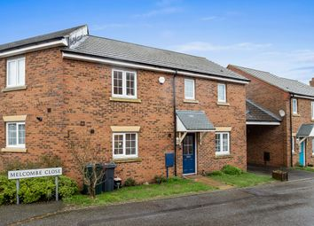 3 bed semi-detached house for sale in Melcombe Close, Singleton, Ashford TN23