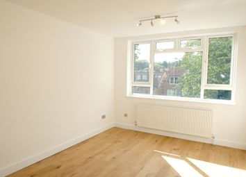 Thumbnail 1 bed flat to rent in Cholmeley Close, Archway Road, Highgate