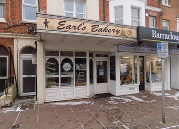 Thumbnail Restaurant/cafe to let in Western Mews, Western Road, Bexhill-On-Sea