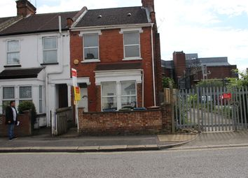 Thumbnail 3 bed semi-detached house to rent in Cecil Rd, Wealdstone, Harrow