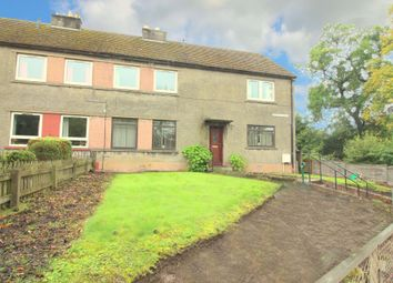 Thumbnail 3 bed flat for sale in 1 Bennet Wood Terrace, Winchburgh, Broxburn