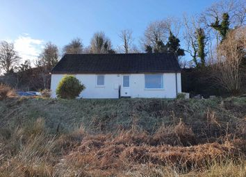 Thumbnail 3 bed detached bungalow for sale in Ferindonald, Teangue, Isle Of Skye