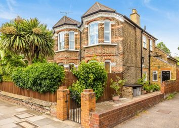 Thumbnail 1 bed property for sale in Rylett Road, London