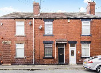 Thumbnail 2 bedroom terraced house for sale in Arthur Street, Rawmarsh, Rotherham