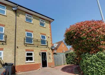 Thumbnail 4 bed semi-detached house for sale in Whitehorse Lane, Great Ashby, Stevenage