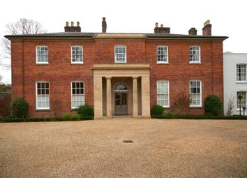 Thumbnail 2 bed property for sale in Barn Street, Marlborough, Wiltshire