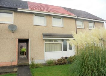 Thumbnail 2 bedroom terraced house for sale in Grange Avenue Netherton, Wishaw