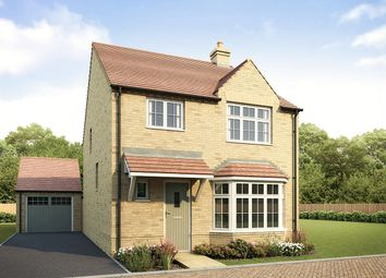 """Thumbnail 4 bed detached house for sale in """"Stratford"""" at Bardolph Way, Huntingdon"""