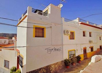 Thumbnail 2 bed town house for sale in Spain, Andalucía, Granada, Vélez De Benaudalla
