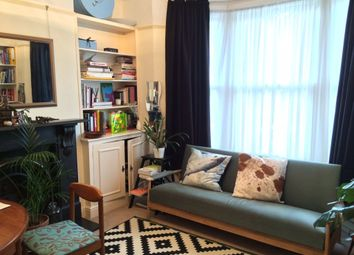 Thumbnail 1 bed flat to rent in Danby Street, London