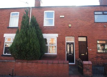 Thumbnail 2 bed terraced house for sale in Willis Street, Warrington