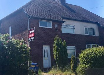 Thumbnail 4 bed semi-detached house for sale in Mitford Avenue, Seaton Delaval, Tyne & Wear