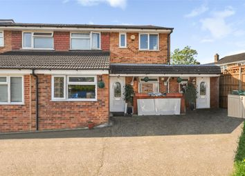 Thumbnail 6 bed end terrace house for sale in Culley Way, Maidenhead, Berkshire