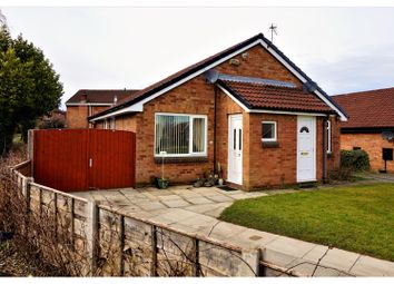 Thumbnail 1 bed semi-detached bungalow for sale in Tipton Close, Radcliffe, Manchester