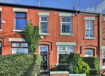 Thumbnail 3 bed terraced house for sale in Syke Road, Rochdale