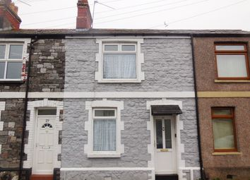 Thumbnail 2 bedroom terraced house for sale in Inchmarnock Street, Splott, Cardiff