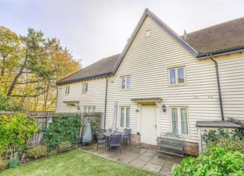 Thumbnail 3 bed terraced house for sale in Harrison Lane, Balls Park, Hertford