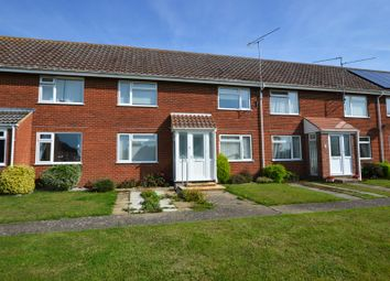 Thumbnail 3 bedroom terraced house for sale in St. Peters Road, Fakenham