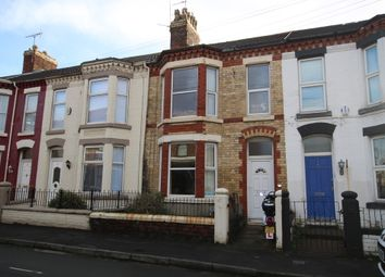 Thumbnail 3 bedroom terraced house for sale in King Street, Liverpool