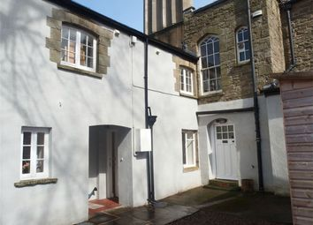 Thumbnail 1 bed terraced house to rent in Old Vicarage Mews, Church Road, Lydney, Gloucestershire