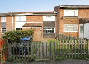 Thumbnail 2 bedroom terraced house for sale in Witley Walk, Whitfield, Dover
