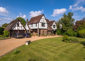 5 bed detached house for sale in Dayseys Hill, Outwood, Redhill, Surrey RH1