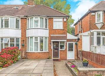 Thumbnail 2 bed semi-detached house for sale in Elmay Road, Birmingham