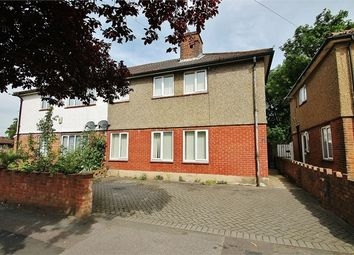 Thumbnail 4 bed semi-detached house for sale in Gaysham Avenue, Ilford