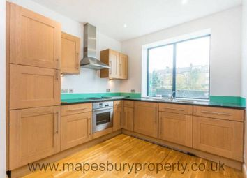 Thumbnail 2 bed flat to rent in Noko, Banister Road, London